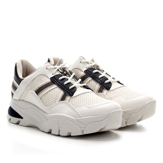 Tênis Dakota Sneaker Flatform Feminino