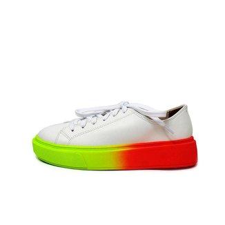 Tênis Damannu Shoes Alanna Feminina