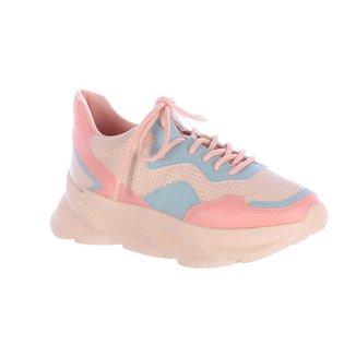 Tênis Damannu Shoes Amber Feminino