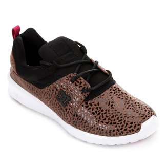 Tênis DC Shoes Heathrow Feminino