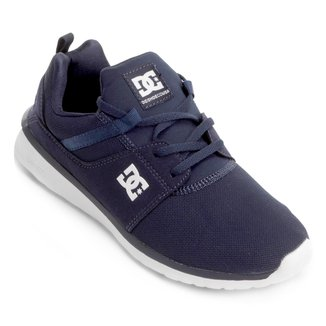 Tênis DC Shoes Heathrow Masculino