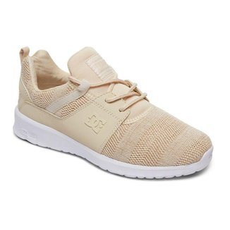 Tênis DC Shoes Heathrow TX SE Feminino