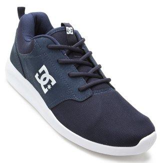 Tênis DC Shoes Mid Adys Masculino