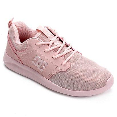 Tênis DC Shoes Midway SN Feminino