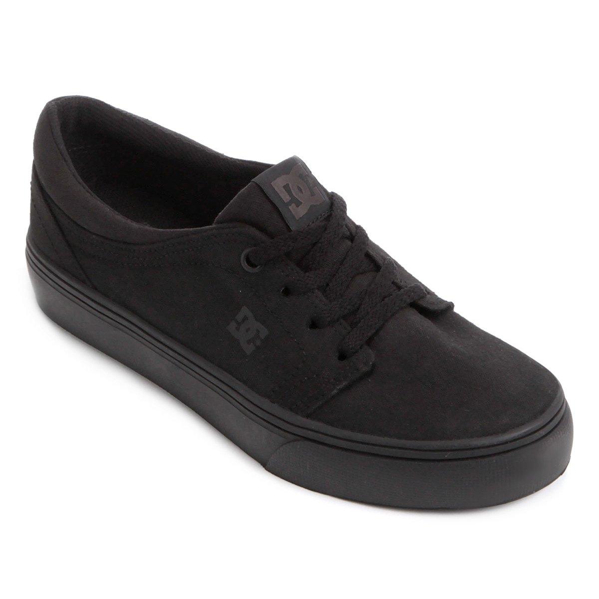 9c532161c8 Tênis DC Shoes Trase Tx Feminino | Zattini
