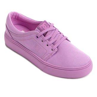 Tênis DC Shoes Trase Tx Feminino