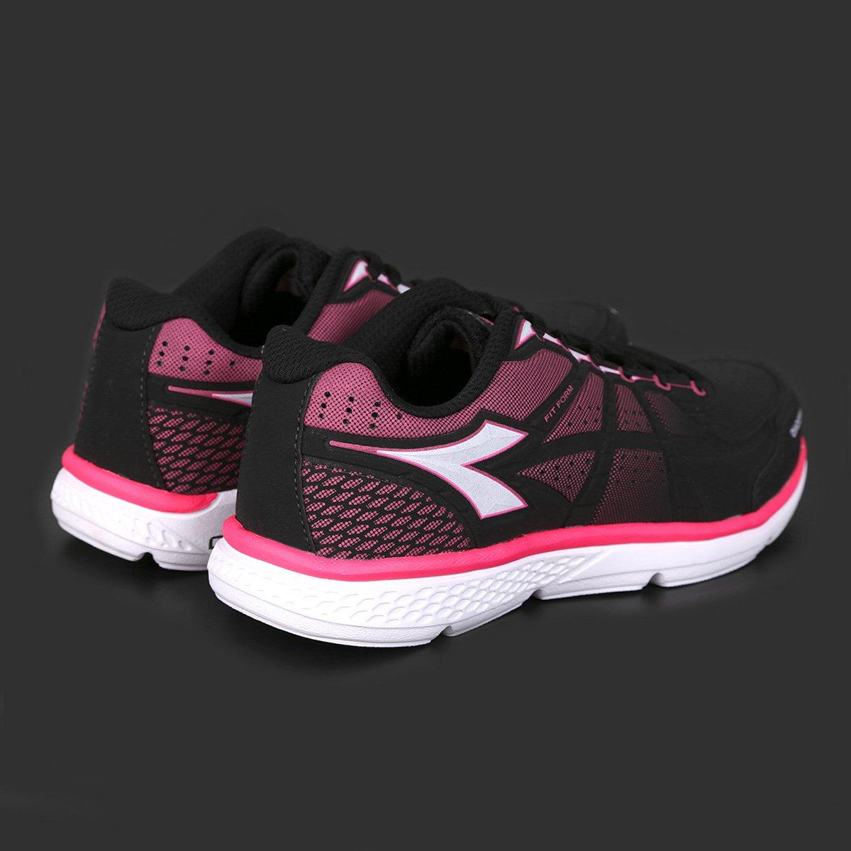 000a172fc4 Tênis Diadora Fit Form Sl Feminino - Compre Agora