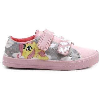 Tênis Diversão Baby Soft My Little Pony Infantil