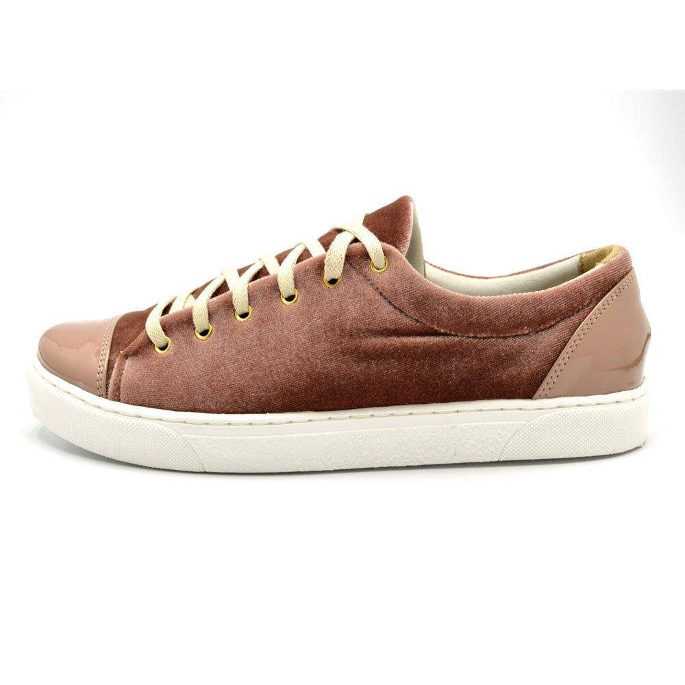 Mulher DR Tênis Nude Shoes Tênis DR Casual H7qTUT