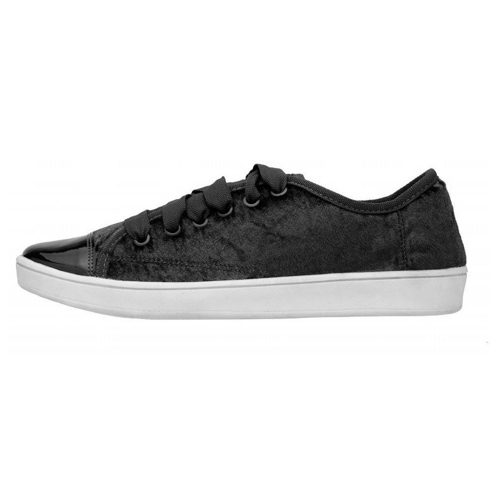 Shoes Tênis Shoes DR Mulher Tênis DR Casual DR Preto Casual Mulher Casual Tênis Preto Shoes Mulher fUfn7xH