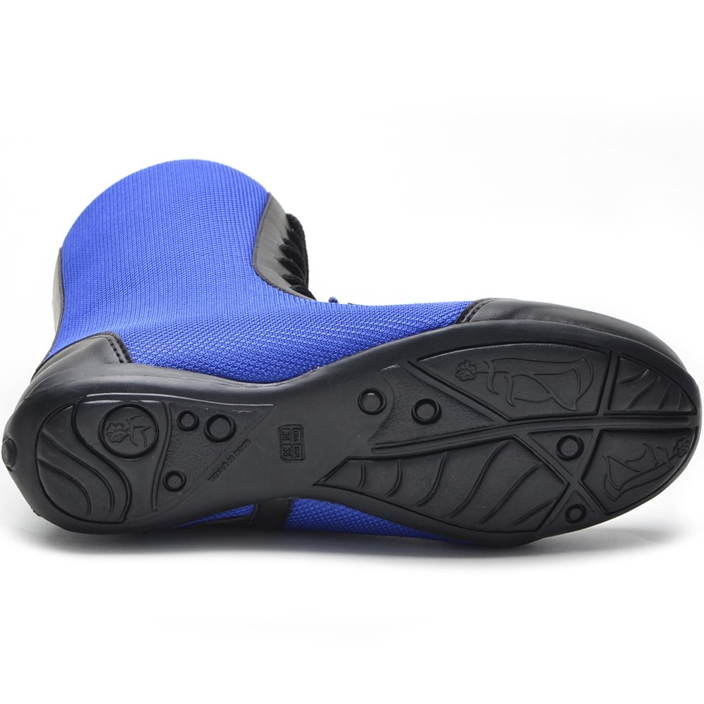 Tenis Shoes Shoes Mulher Azul DR Casual Mulher Casual Tenis DR Tenis Azul YxwTT8
