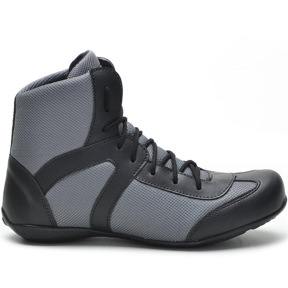 Mulher DR Tenis DR Tenis Cinza DR Shoes Casual Shoes Cinza Mulher Mulher Casual Casual Tenis Cinza Shoes AZqr7A