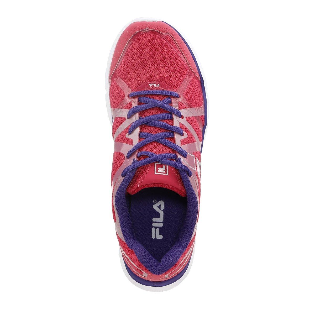 5ac3a27d96b Tênis Esporte Feminino Fila Omicron - Compre Agora