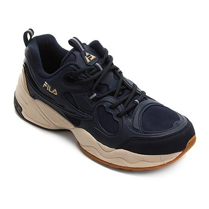 Tenis Fila Speed Trail Masculino