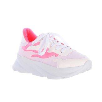 Tênis Flame Damannu Shoes Feminino