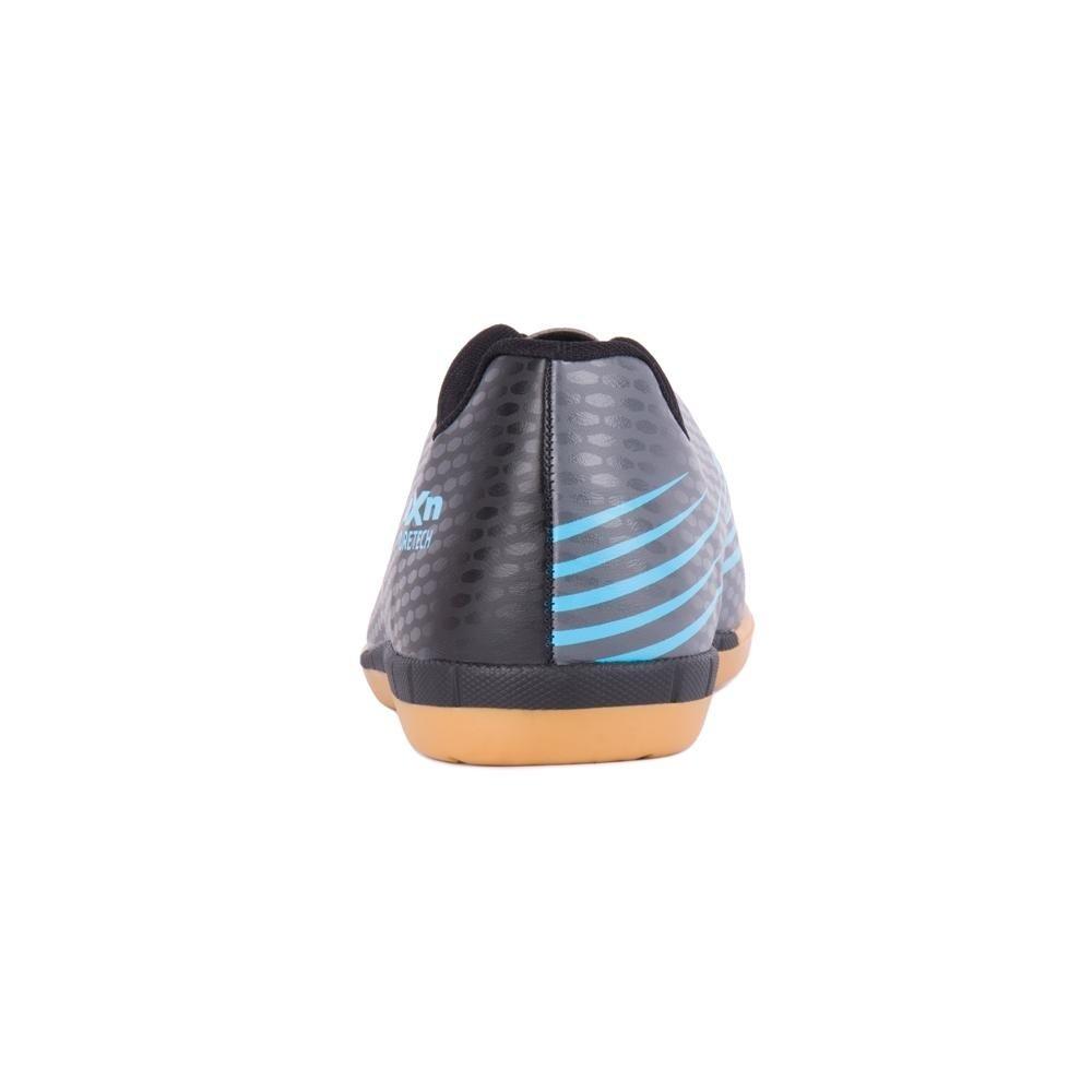 Preto Pure Tênis Oxn Indoor Futsal e Tech Tênis Azul Futsal Pure 8HqHxaOB