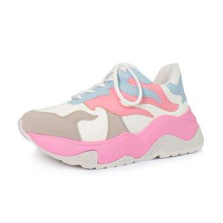 Tênis Giulia Damannu Shoes Feminino