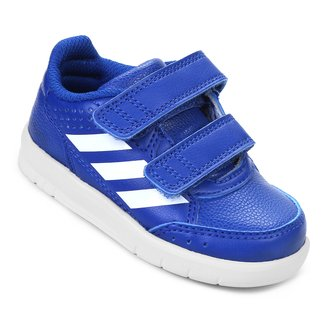 Tênis Infantil Adidas Altasport Cf I