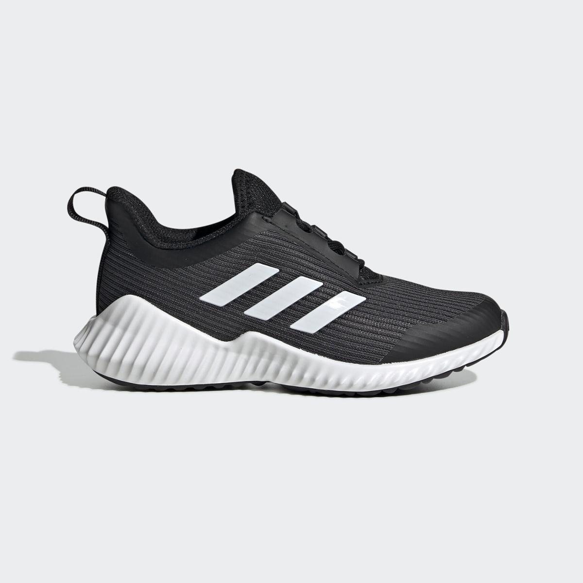 Tênis Infantil Adidas Fortarun K Cinza