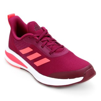 Tênis Infantil Adidas Fortarun K