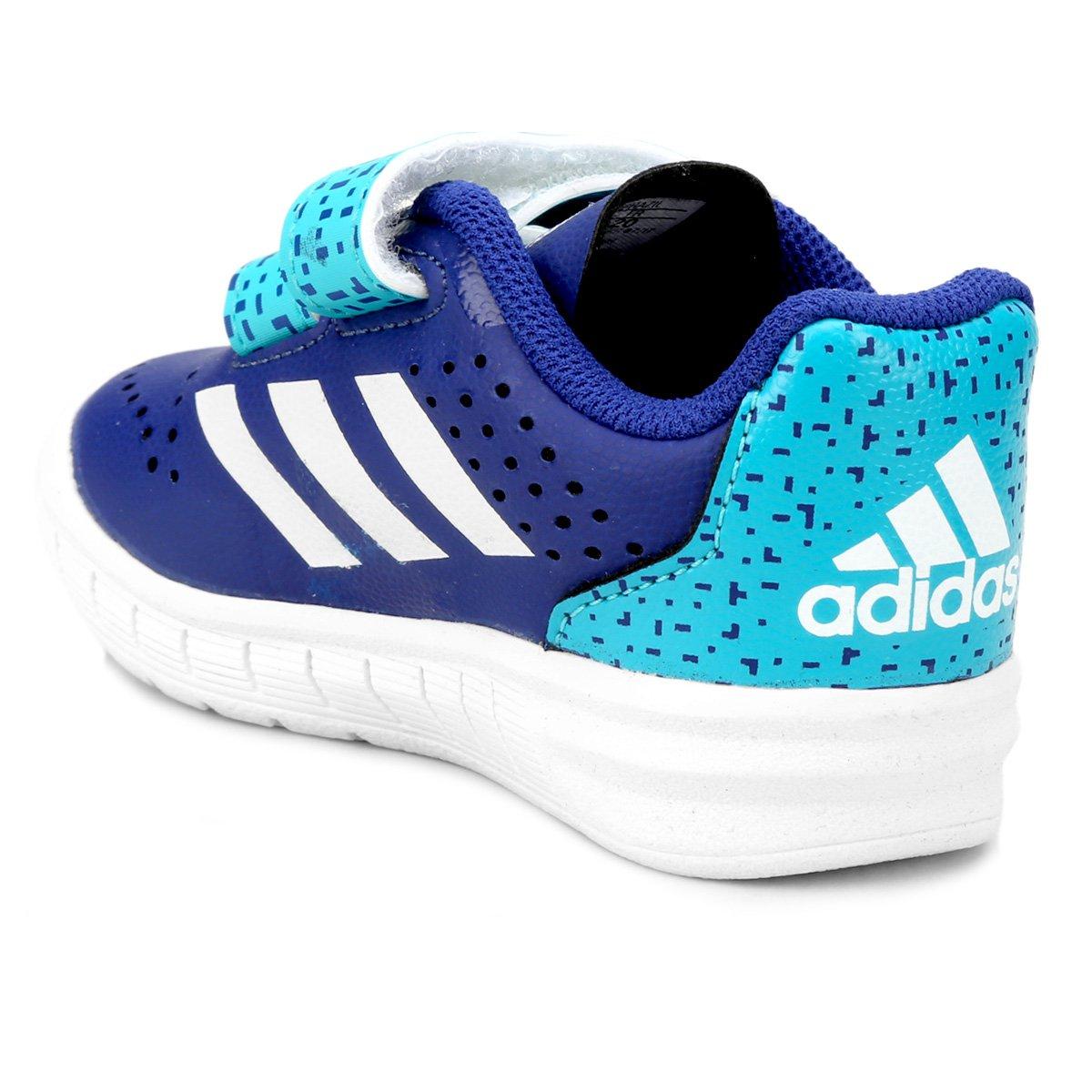 103513b4b Tênis Infantil Adidas Quicksport Cf - Compre Agora