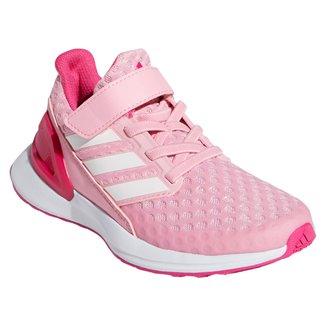 Tênis Infantil Adidas RapidaRun Feminino