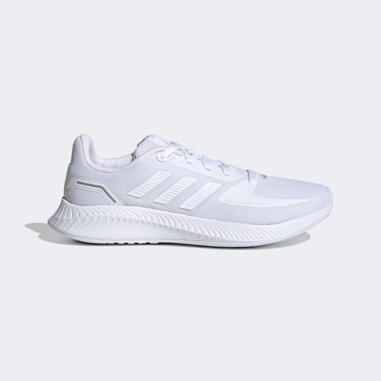 Tênis Infantil Adidas Runfalcon 2.0 K - Branco