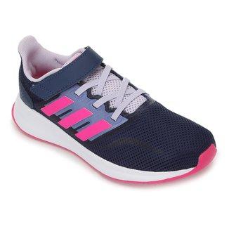 Tênis Infantil Adidas Runfalcon C