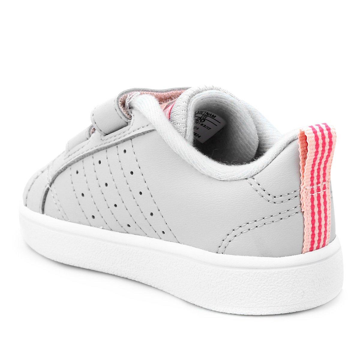 470d99c72d Tênis Infantil Adidas Vs Advantage Cmf - Compre Agora