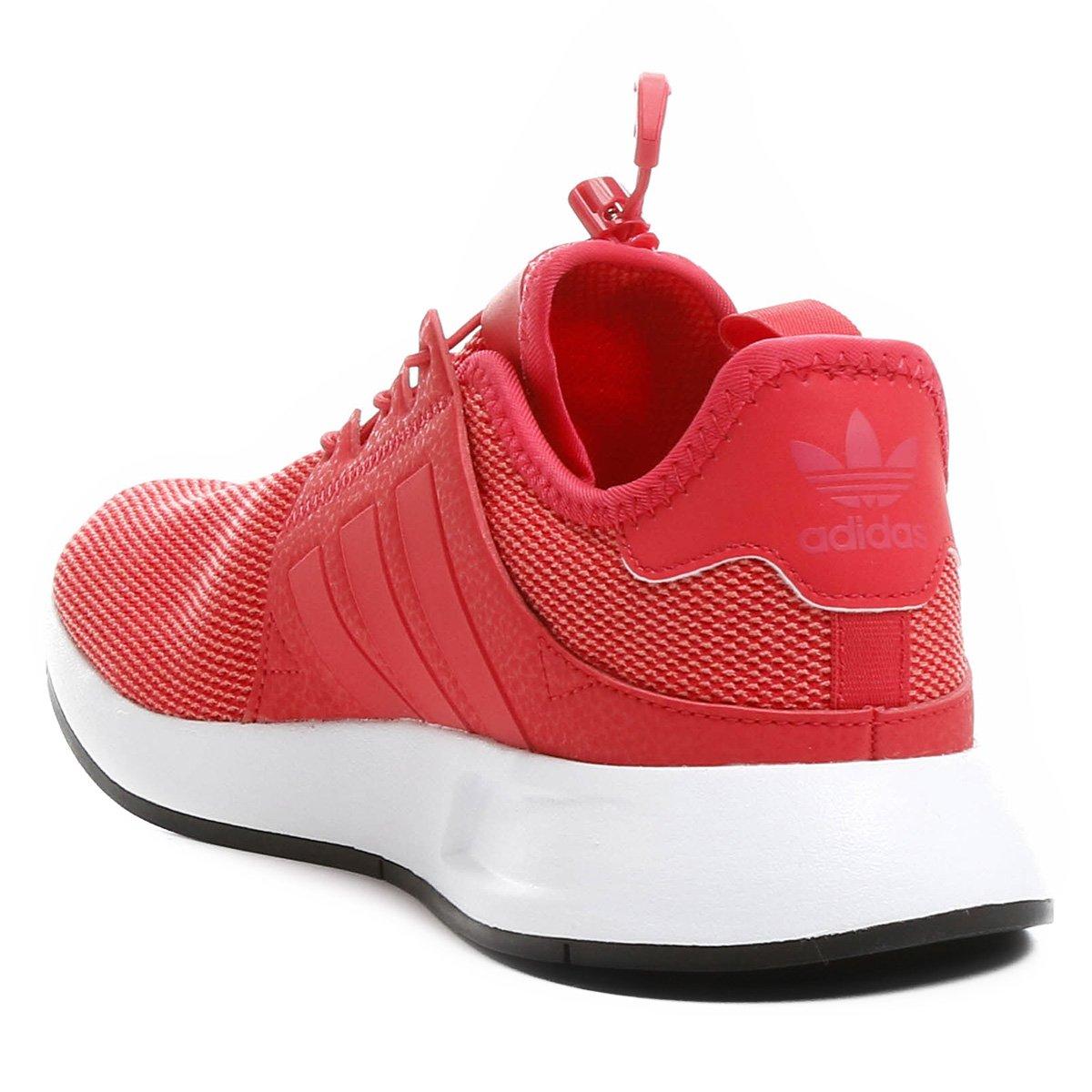 946197919ee Tênis Infantil Adidas X PLR - Compre Agora