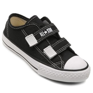 Tênis Infantil Converse All Star CT Border 2 s