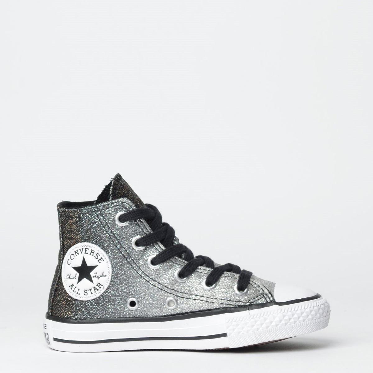Tênis Infantil Converse Chuck Taylor All Star | Zattini