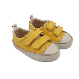 Tênis Infantil Couro Catz Calçados Noody Velcro