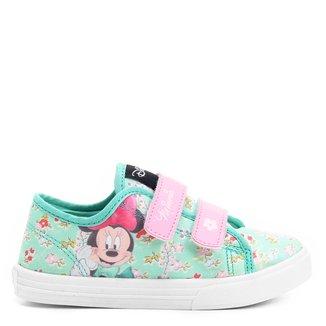 Tênis Infantil Disney Minnie Feminina