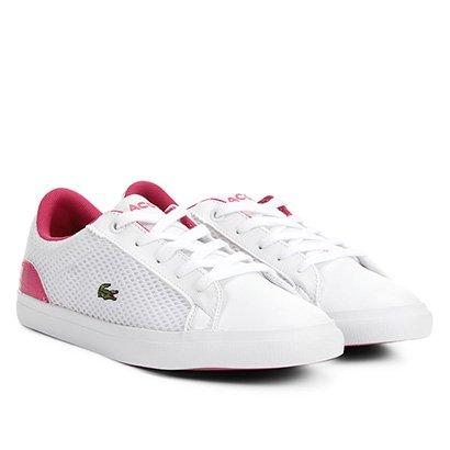 Tênis Infantil Lacoste Sportswear