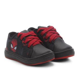 Tênis Infantil Marvel Spider Man