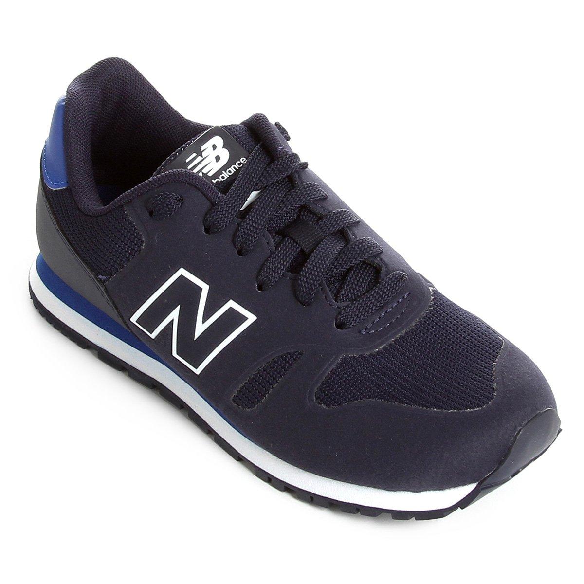 46b98637794 Tênis Infantil New Balance 373 - Compre Agora