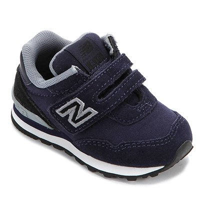 Tênis Infantil New Balance 515 Velcro