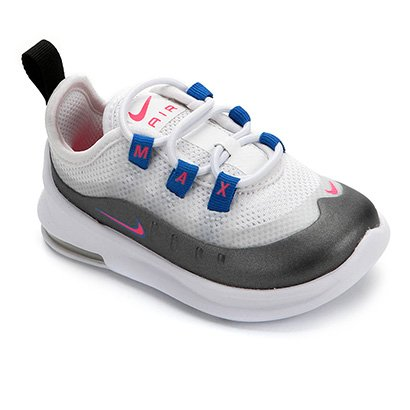 Tênis Infantil Nike Air Max Axis Bt