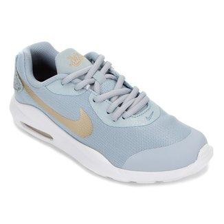 Tênis Infantil Nike Air Max Oketo Day Feminino