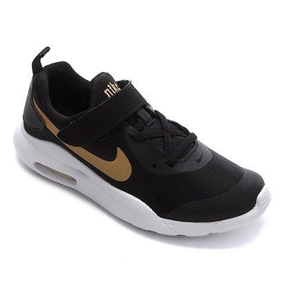 Tênis Infantil Nike Air Max Oketo Vtb