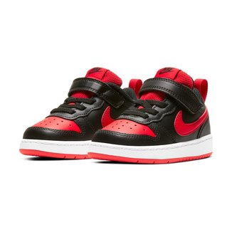 Tênis Infantil Nike Court Borough Low 2 TDV