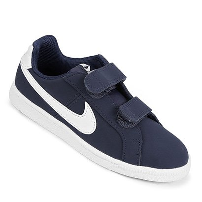 Tênis Infantil Nike Court Royale