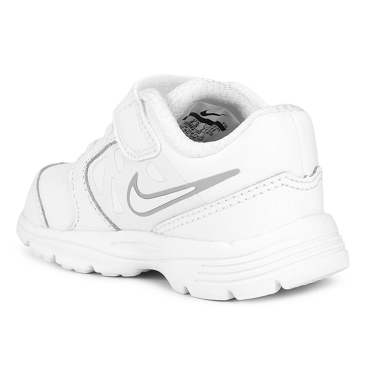 b0488a046 Tênis Infantil Nike Downshifter 6 Ltr Masculino - Compre Agora