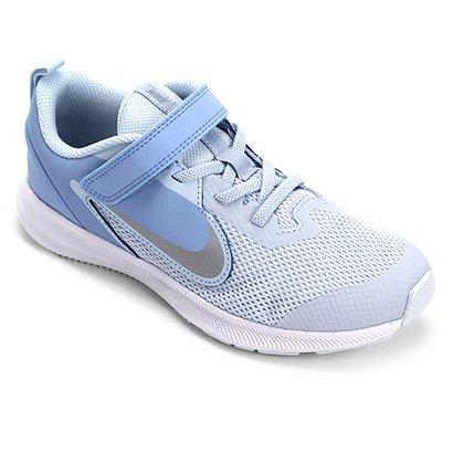 Tênis Infantil Nike Downshifter 9 Velcro PSV