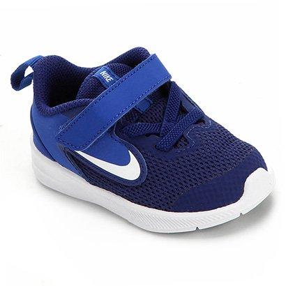 Tênis Infantil Nike Downshifter 9 Velcro TDV