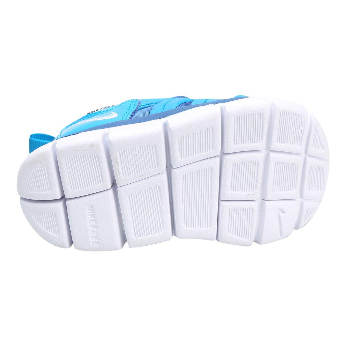 free shipping ae5a9 521a1 ... Tênis Infantil Nike Dynamo Free TD Masculino ...