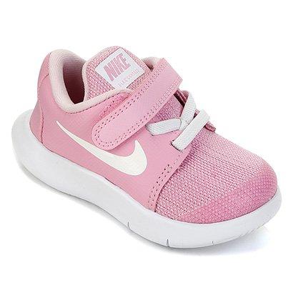 Tênis Infantil Nike Flex Contact Velcro Feminino