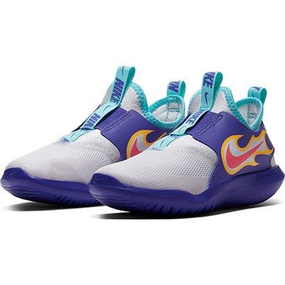 Tênis Infantil Nike Flex Runner Fire