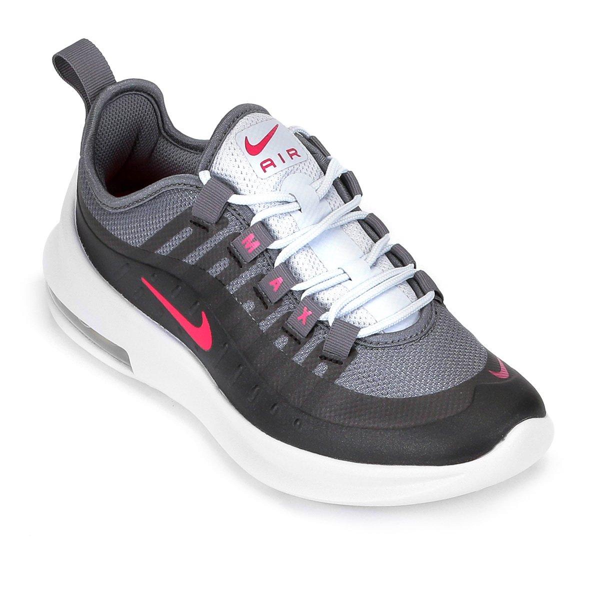 7e3aaa1c60a Tênis Infantil Nike Infantil Air Max Axis - Compre Agora